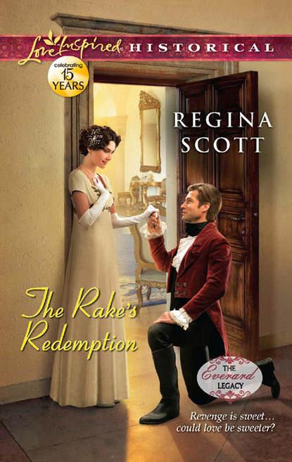 Regina Scott The Rake's Redemption