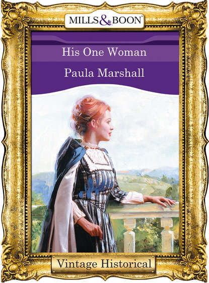 Paula Marshall His One Woman in love and war