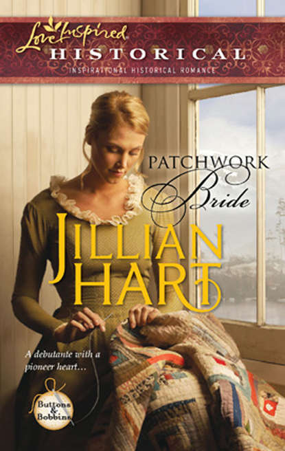 Jillian Hart Patchwork Bride jillian hart patchwork bride