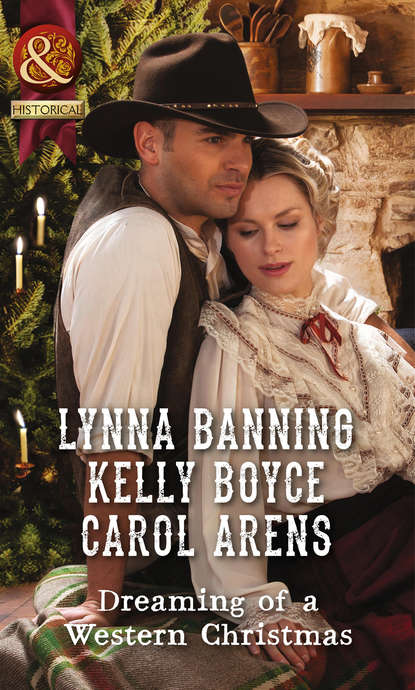 Lynna Banning Dreaming Of A Western Christmas: His Christmas Belle / The Cowboy of Christmas Past / Snowbound with the Cowboy lynna banning baby on the oregon trail