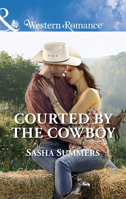 Sasha Summers Courted By The Cowboy sasha summers twins for the rebel cowboy