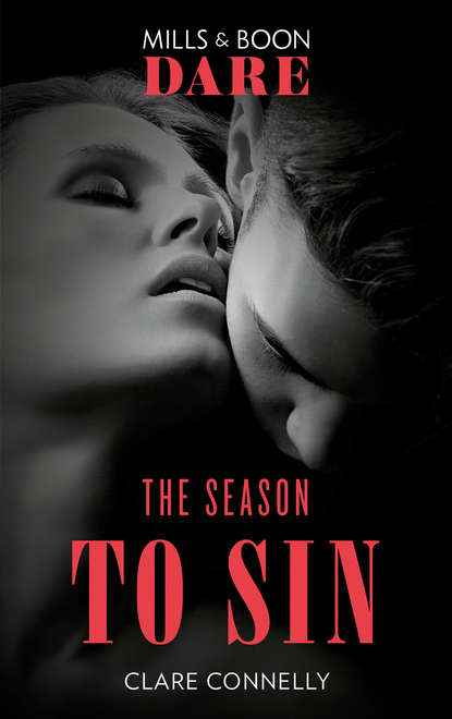 Clare Connelly The Season To Sin holly summer secret stranger boston bad boys band 1