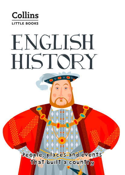 Robert Peal English History: People, places and events that built a country robert peal english history people places and events that built a country