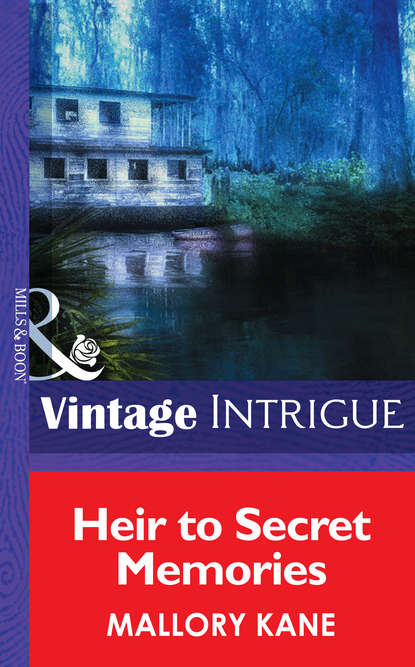 Mallory Kane Heir to Secret Memories