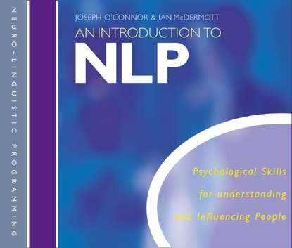 Ian McDermott Introduction To NLP alice mcdermott ninth hour