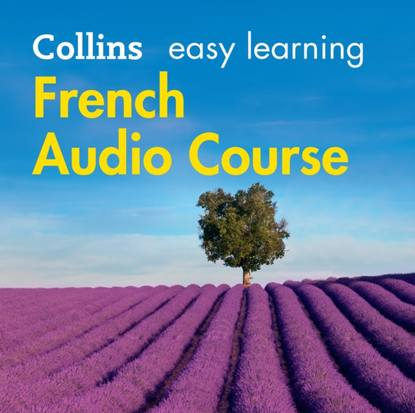 Dictionaries Collins Easy Learning French Audio Course недорого