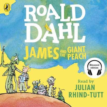 Roald Dahl James and the Giant Peach the giant jumperee