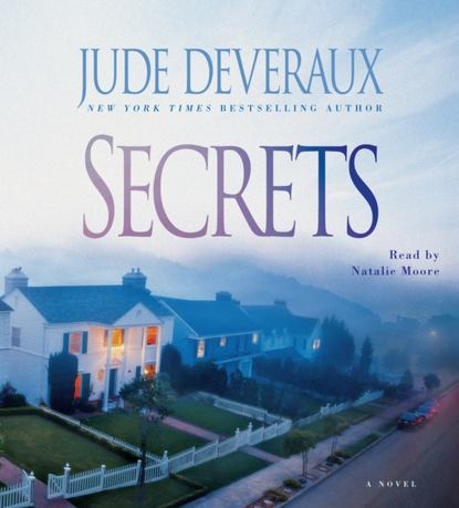 Джуд Деверо Secrets недорого