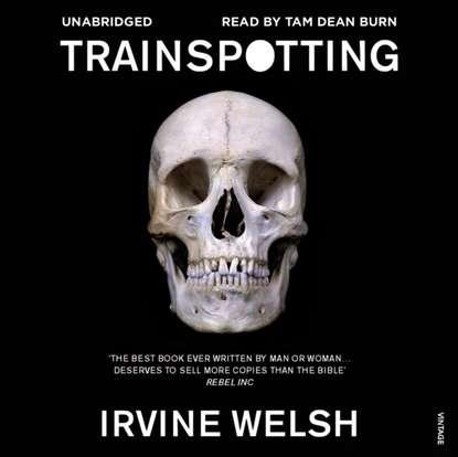 Irvine Welsh Trainspotting irvine welsh niezła jazda