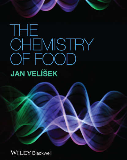Jan Velisek The Chemistry of Food недорого