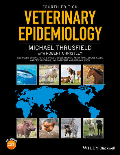Michael Thrusfield Veterinary Epidemiology dennis caine j epidemiology of injury in olympic sports