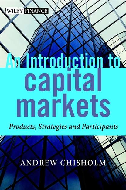 Группа авторов An Introduction to Capital Markets jeremy lin electricity markets theories and applications