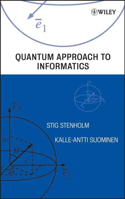 Фото - Stig Stenholm Quantum Approach to Informatics tao pang an introduction to quantum monte carlo methods