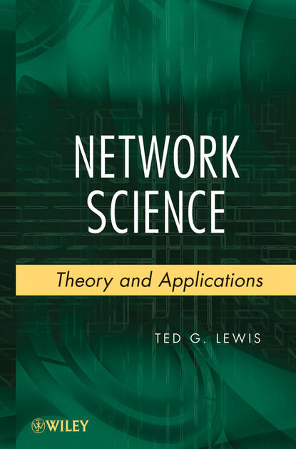 Ted G. Lewis, PhD Network Science carlos josé castillo information and influence propagation in social networks