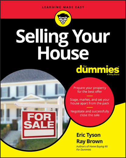 Eric Tyson Selling Your House For Dummies ben kench selling for dummies