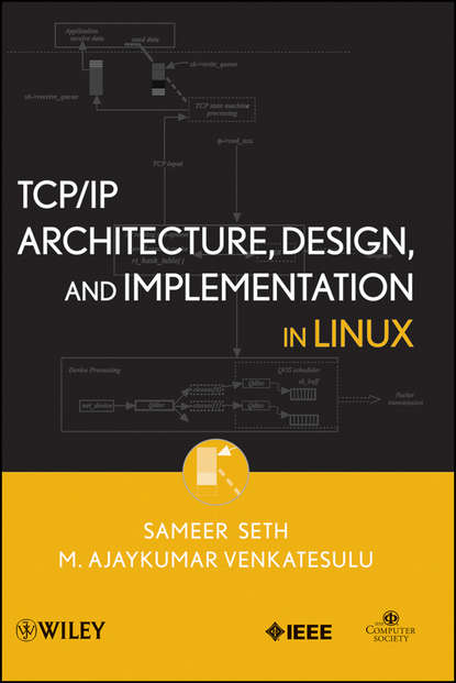 Sameer Seth TCP/IP Architecture, Design and Implementation in Linux