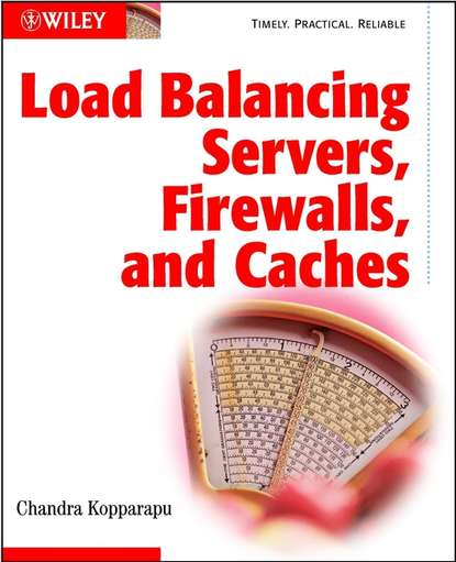 Фото - Группа авторов Load Balancing Servers, Firewalls, and Caches network servers with intel d2550 1 86ghz