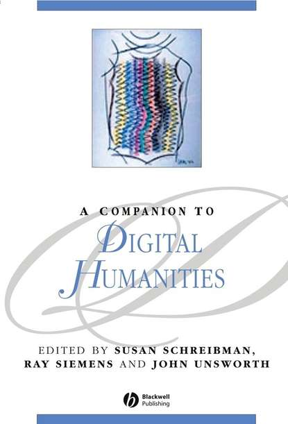 Susan Schreibman A Companion to Digital Humanities the solent cruising companion