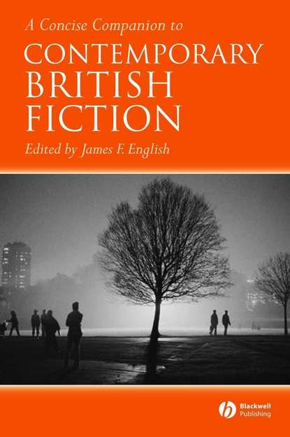 Группа авторов A Concise Companion to Contemporary British Fiction iain aitch we're british innit an irreverent a to z of all things british