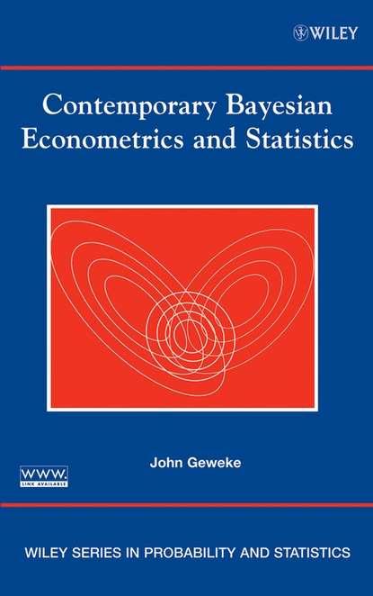 Фото - Группа авторов Contemporary Bayesian Econometrics and Statistics alvin rencher c linear models in statistics