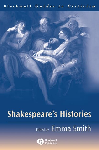 Группа авторов Shakespeare's Histories группа авторов critical reading across the curriculum