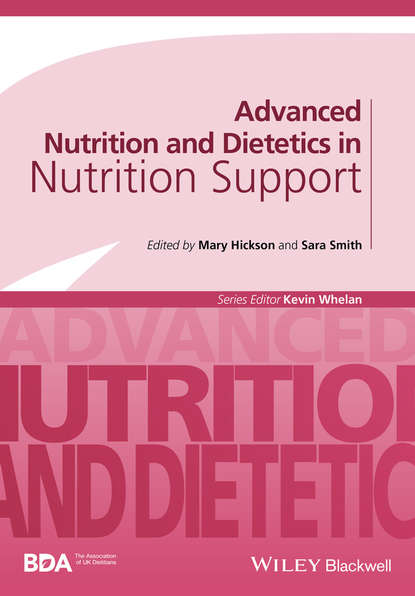 Sarah Smith Advanced Nutrition and Dietetics in Nutrition Support george abu jarur nutrition and woman beauty