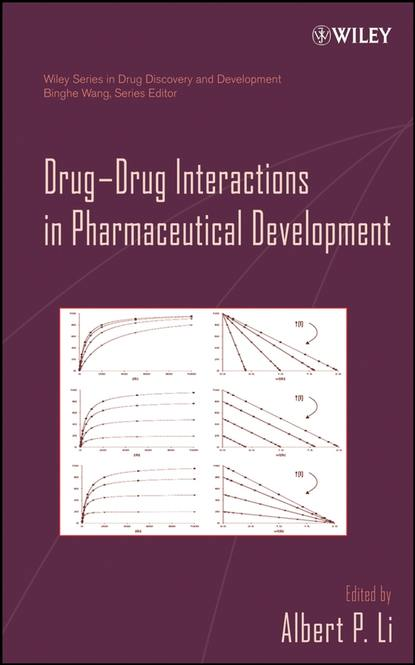 Binghe Wang Drug-Drug Interactions in Pharmaceutical Development sara a hurvitz antibody drug conjugates fundamentals drug development and clinical outcomes to target cancer