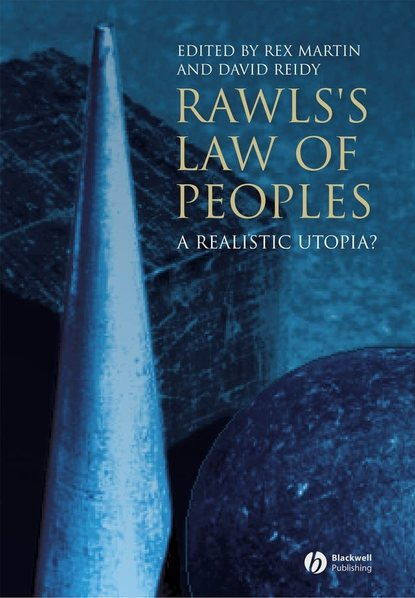 Rex Martin Rawls's Law of Peoples the peoples