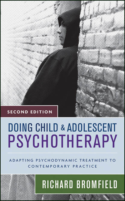 Группа авторов Doing Child and Adolescent Psychotherapy недорого