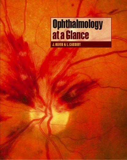 Jane Olver Ophthalmology at a Glance lora r dagi glass ophthalmology q
