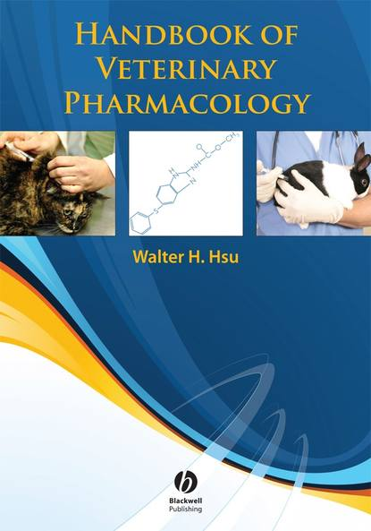 Группа авторов Handbook of Veterinary Pharmacology pagliaro louis a handbook of child and adolescent drug and substance abuse pharmacological developmental and clinical considerations
