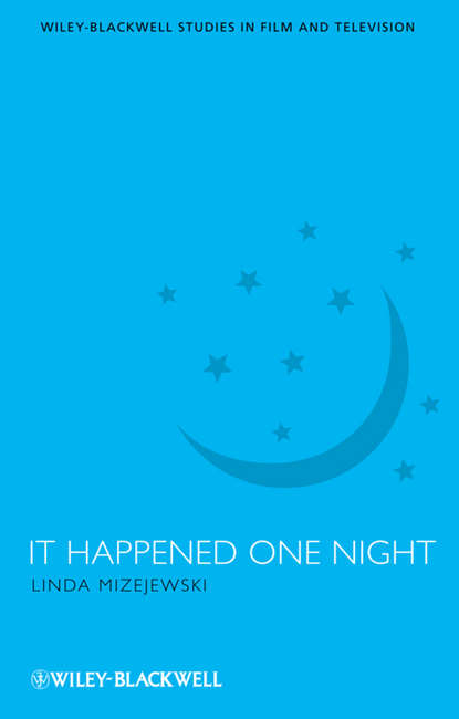 Группа авторов It Happened One Night oleg molokanov how it all happened