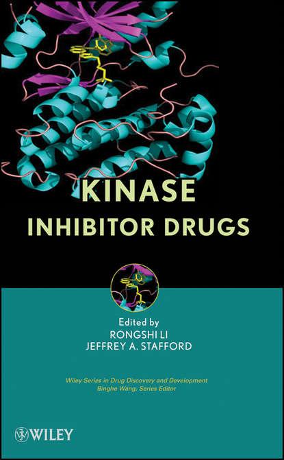 Rongshi Li Kinase Inhibitor Drugs недорого