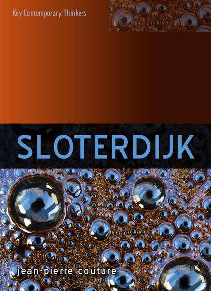 Фото - Группа авторов Sloterdijk iconoclast