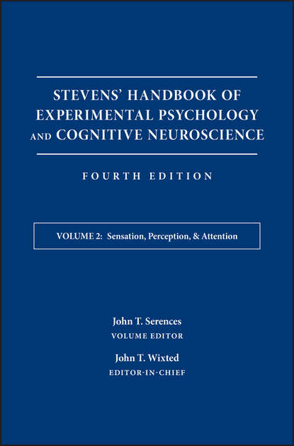 John Wixted T. Stevens' Handbook of Experimental Psychology and Cognitive Neuroscience, Sensation, Perception, and Attention perception of price fairness and customer response behaviors