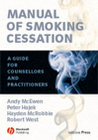Robert West Manual of Smoking Cessation smoking cessation among methadone users in mauritius