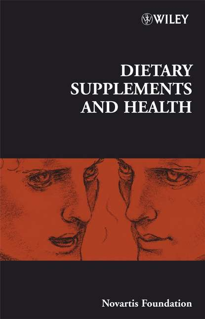 Фото - Gregory Bock R. Dietary Supplements and Health gore george the scientific basis of national progress including that of morality