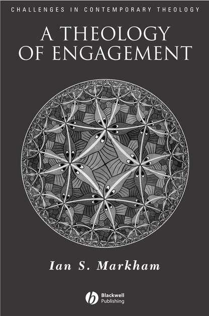 Группа авторов A Theology of Engagement недорого