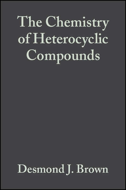 The Chemistry of Heterocyclic Compounds, The Pyrimidines