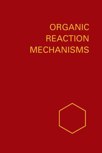 A. Knipe C. Organic Reaction Mechanisms 1977 mechanisms of acid mist formation in electrowinning