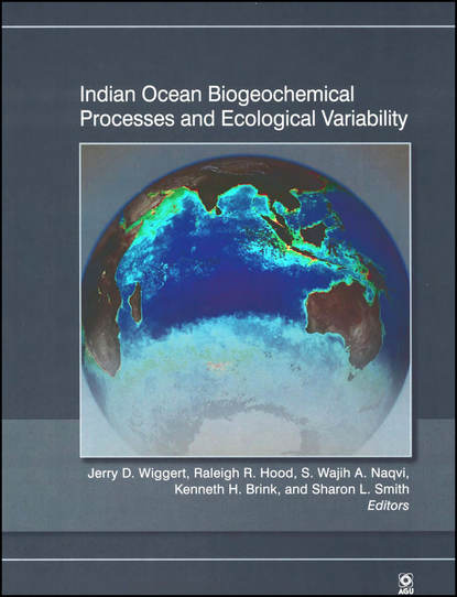Фото - Kenneth Brink H. Indian Ocean Biogeochemical Processes and Ecological Variability группа авторов journeys and travellers in indian literature and art volume i sanskrit and pali sources