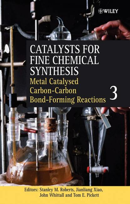 Фото - John Whittall Catalysts for Fine Chemical Synthesis, Metal Catalysed Carbon9;-Carbon Bond9;-Forming Reactions hartwig john f catalyzed carbon heteroatom bond formation