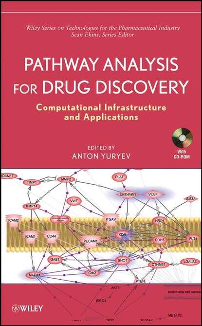 Sean Ekins Pathway Analysis for Drug Discovery david wild semantic breakthrough in drug discovery