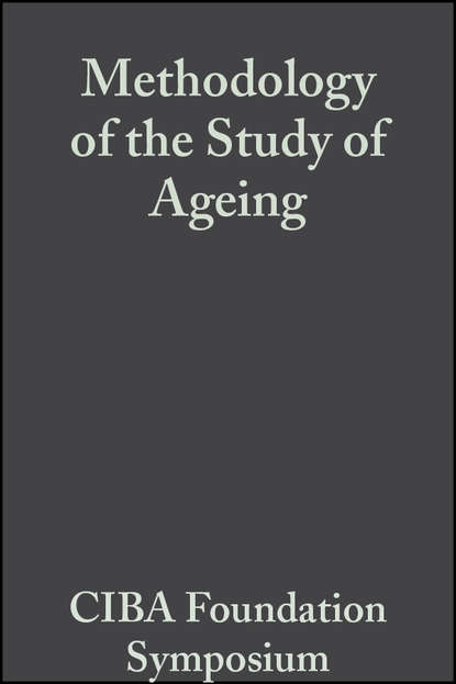 CIBA Foundation Symposium Methodology of the Study of Ageing, Volume 3 ciba foundation symposium the physiological basis of starling s law of the heart