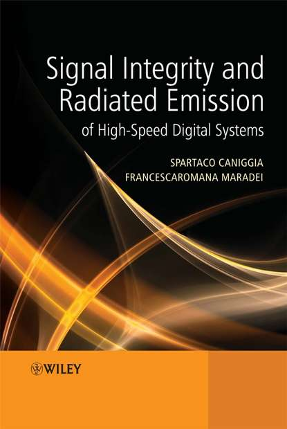 bruce archambeault electromagnetic bandgap ebg structures common mode filters for high speed digital systems Spartaco Caniggia Signal Integrity and Radiated Emission of High-Speed Digital Systems