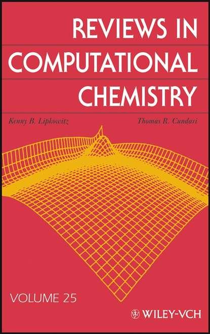 Kenny Lipkowitz B. Reviews in Computational Chemistry недорого