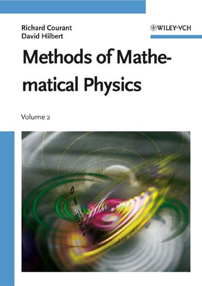 Richard Courant Methods of Mathematical Physics недорого