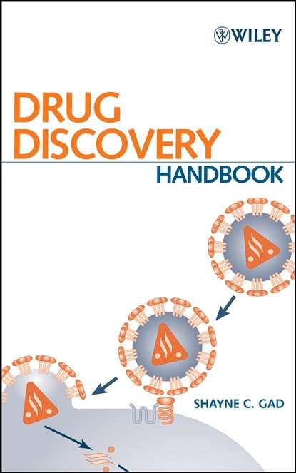 Shayne Cox Gad Drug Discovery Handbook david wild semantic breakthrough in drug discovery