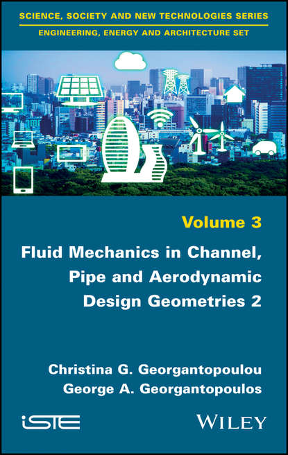 Christina Georgantopoulou G. Fluid Mechanics in Channel, Pipe and Aerodynamic Design Geometries g pert j introductory fluid mechanics for physicists and mathematicians