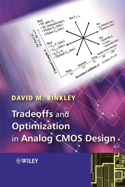David Binkley Tradeoffs and Optimization in Analog CMOS Design florian krug design of 2 4 ghz cmos frontend for bluetooth